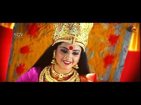 God Breastfeed to Baby Prema   Beautiful Scene from Grama Devathe Kannada Movie