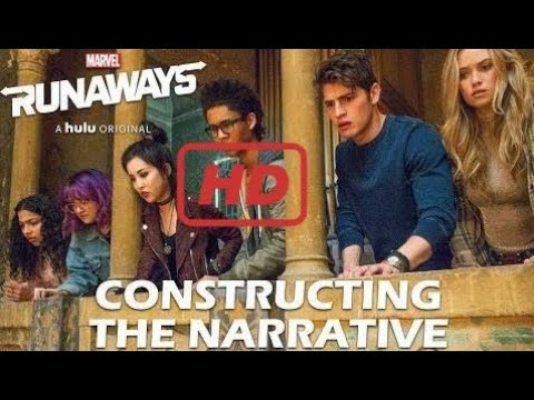 Runaways Roundtable -- Narrative From Comics to TV  | TV 2017