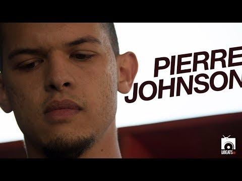 Pierre Johnson LIVE with your #LunchTymMix #BestBeatsTv