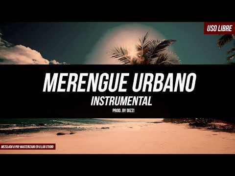 Merengue Urbano Beat 2018 -  (Prod. By Dizzi) VENDIDO NO USAR