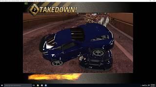 Burnout Revenge PCSX2 Road Rage 1
