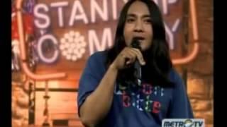 Standup Comedy - BINTANG TIMUR episode Tahun Baru