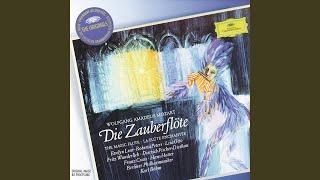 Mozart: Die Zauberflöte, K.620 / Act 2 - Die Strahlen der Sonne vertreiben die Nacht...