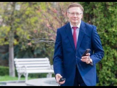 Анатолий Пешко. Существует масса механизмов, при которых иностранные компании могут скупить землю