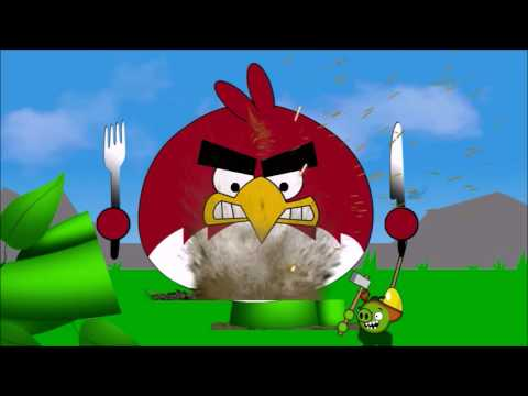 Angry Birds Compilation