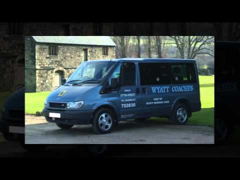 Mini Bus Hire - Wyatt Coaches