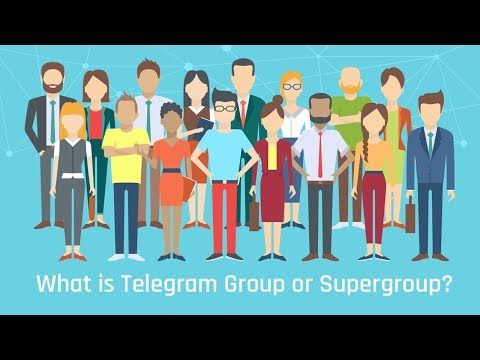 Best Telegram Groups Link 2019 - All New Collection