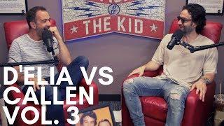 Download lagu Chris D'Elia vs Bryan Callen | Volume 3