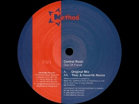 Central Rush – Out Of Focus (Original Mix) mp3