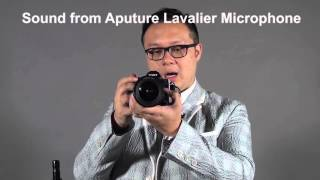 Aputure Lavalier (A.Lav) Microphone Review