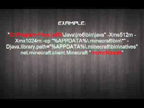 How To Change Your Name In Minecraft Cracked Client YouTube - Minecraft cracked namen andern