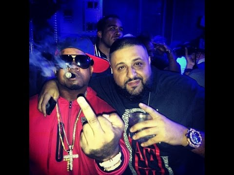 Rapper Nino Brown Exposes DJ Khaled Say's He's a Culture Vulture And Copied Him