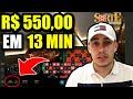 🔴[COMPROVADO]Curso Sorte no Jogo Funciona ?Roleta bet365 -Casino Online roleta ao vivo #roletabet365