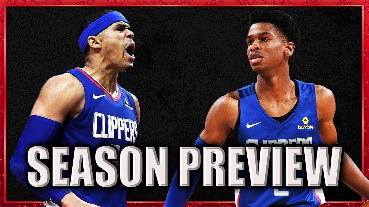 2018–19 Los Angeles Clippers season