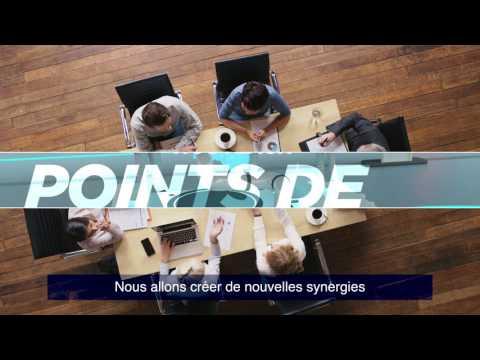 Vidéo Voix-Off-Naissance d'un champion européen : Opel et Vauxhall rejoignent le Groupe PSA