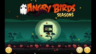 Angry Birds Seasons. Ham