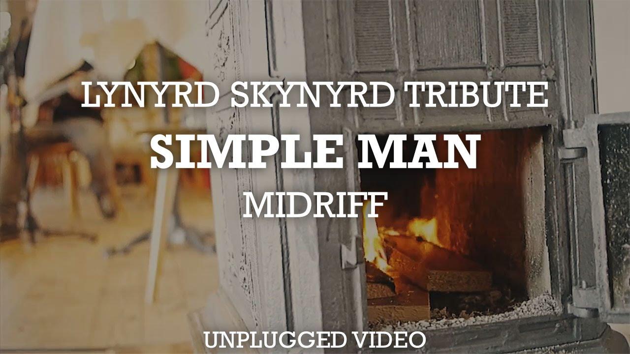 midriff simple man lynyrd skynyrd tribute youtube. Black Bedroom Furniture Sets. Home Design Ideas