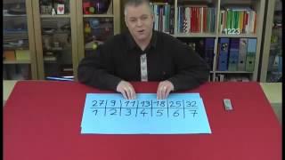 Bestimmung des größten Wachstums - Wachstum und Abnahme | Mathematik | Funktionen