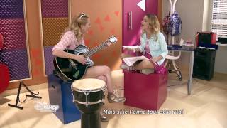 "Violetta saison 3 - ""Si es por amor"" (épisode 27) - Exclusivité Disney Channel"