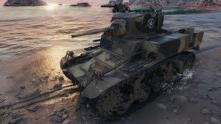 WoT M3 Stuart