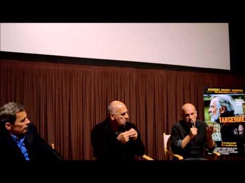 "Q & A with Zaza Urushadze and Ivo Felt on Estonia's Oscar Nominee ""Tangerines"""