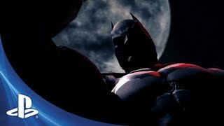 Batman: Arkham Origins Announce Trailer | E3 2013