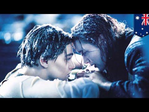 Ternyata Jack dan Rose 'Titanic' bisa selamat! - TomoNews