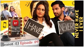 Sonakshi sinha & kanan gill talk noor - never have i ever - season 3 episode 9