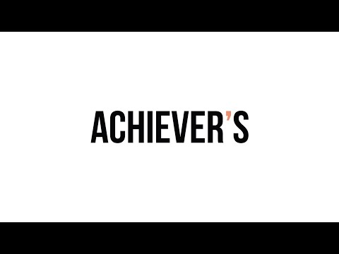 Achiever's Products
