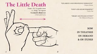 The Little Death - Now Playing Spot
