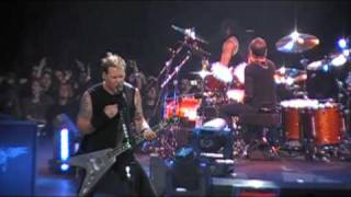 Metallica For Whom the Bell Tolls Live 2009 Chicago IL
