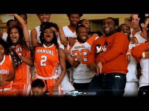 Tevin Studdard Emmerich Manual High School Redskins Music Video