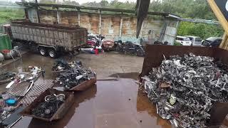 福岡県福津市で廃車の買取から中古パーツ販売、自動車のリサイクルを行...