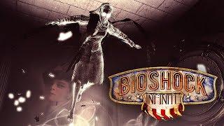 BioShock INFINITE - #18: Fantasmas de outra Realidade