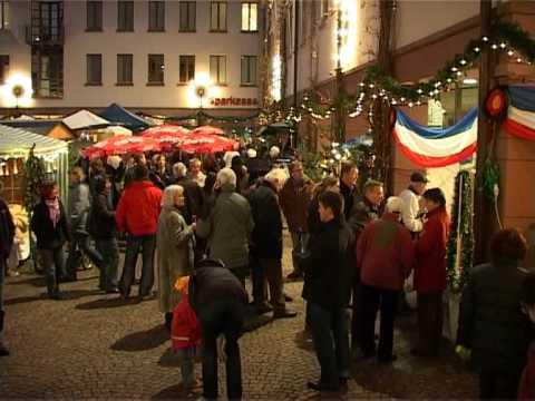 Weihnachtsmarkt Gundelfingen.Gundelfinger Weihnachtsmarkt