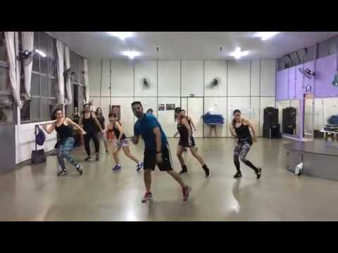 Swalla - Jason Derulo feat Nicki Minaj & Ty Dolla $ign - Choreography - Coreografia