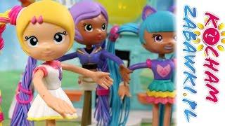 Super Fryzury - Betty Spaghetty - Bajki dla dzieci