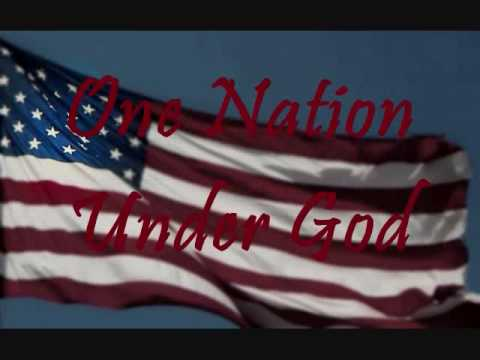"Al Denson : ""One Nation Under God"""