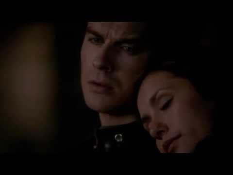 The Vampire Diaries - Music Scene -  When You Sleep by Mary Lambert - 6x18