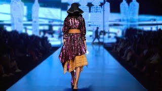 Dhruv Kapoor | Spring/Summer 2019 | India Fashion Week