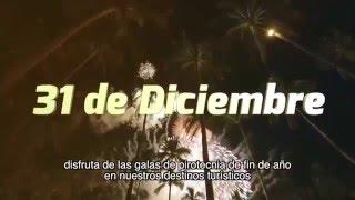 Gala de pirotecncia en Acapulco