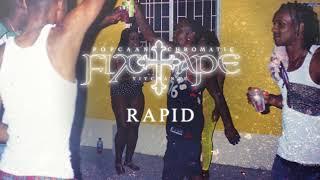 Download Lagu Popcaan - RAPID (Official Audio) mp3