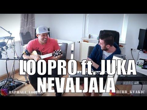 VUK MOB feat. SANDRA AFRIKA - NEVALJALA COVER/Raphael ft. Juka