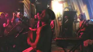 Kadangyan - Baba Nam Kevalam live at Hayahay Treehouse Bar & Viewdeck (July 13, 2018)