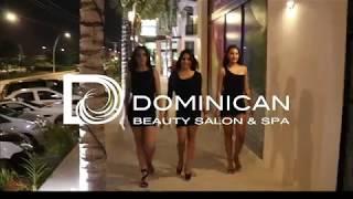 Dominican Beauty Salon Spa