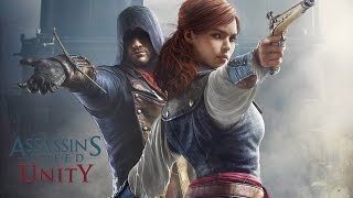Assassin's Creed Unity - Il Film