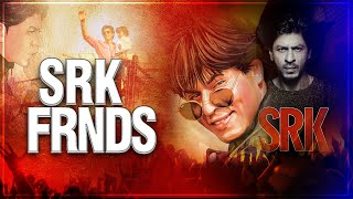 الجماهير تحتفل 54 bDAY# SRK KINGOFBOLLYWOOD -ASHUFILMS#إنشاء