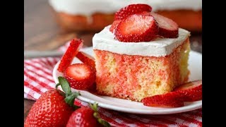 How to make Dome ice box cake by worldwide cooking recipes | healthy dinner recipes