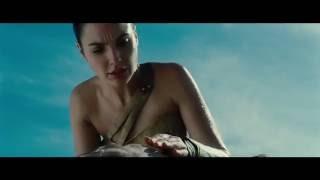 Диво-жінка (перший трейлер)