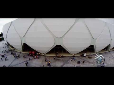 ARENA DA AMAZÔNIA - Fifa World Cup Brasil 2014
